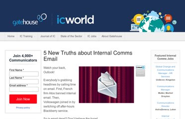 http://www.internal-communication.com/5-new-truths-internal-comms-email