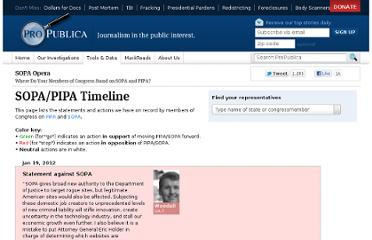 http://projects.propublica.org/sopa/timeline