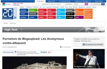 http://www.20minutes.fr/high-tech/863304-fermeture-megaupload-anonymous-contre-attaquent