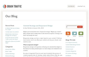 http://blog.braintraffic.com/2012/01/content-strategy-and-responsive-design/