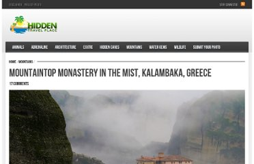 http://hiddentravelplace.com/2012/01/mountaintop-monastery-in-the-mist-kalabaka-greece/