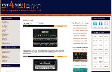 http://www.vst4you.com/guitar%20amp%20vst.html