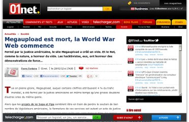 http://www.01net.com/editorial/553484/megaupload-est-mort-la-world-war-web-commence/