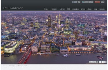 http://www.willpearson.co.uk/virtual-tour/shard-360-dusk/
