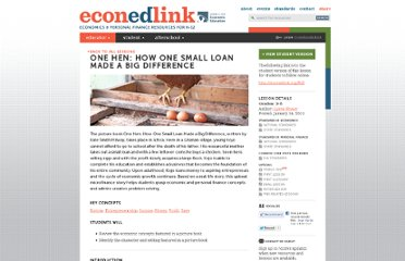 http://www.econedlink.org/lessons/index.php?lid=910&type=educator