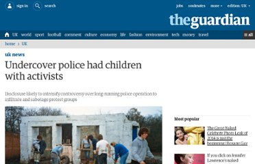 http://www.guardian.co.uk/uk/2012/jan/20/undercover-police-children-activists