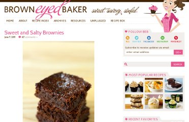 http://www.browneyedbaker.com/2011/06/07/sweet-and-salty-brownies/