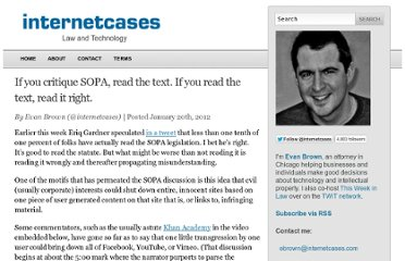 http://blog.internetcases.com/2012/01/20/if-you-critique-sopa-read-the-text-if-you-read-the-text-read-it-right/