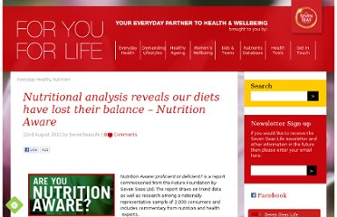 http://life.seven-seas.com/nutritional-analysis-reveals-our-diets-have-lost-their-balance-nutrition-aware#axzz1k2Uf7kBA