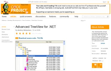 http://www.codeproject.com/Articles/14741/Advanced-TreeView-for-NET