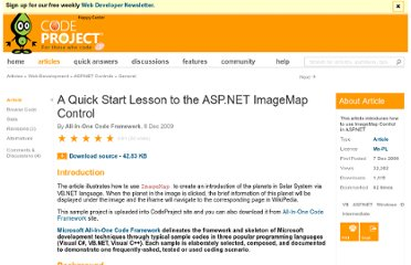 http://www.codeproject.com/Articles/46560/A-Quick-Start-Lesson-to-the-ASP-NET-ImageMap-Contr