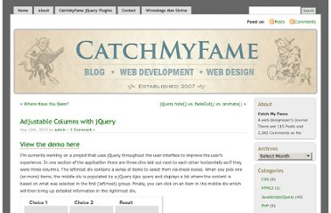 http://www.catchmyfame.com/2010/08/12/adjustable-columns-with-jquery/