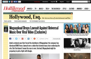 http://www.hollywoodreporter.com/thr-esq/megaupload-universal-music-group-lawsuit-dropped-283767