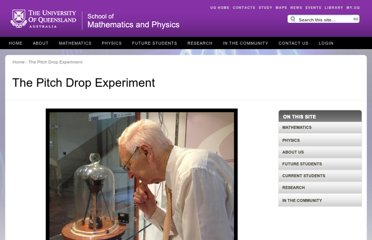 http://smp.uq.edu.au/content/pitch-drop-experiment