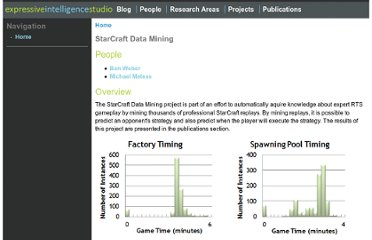 http://eis.ucsc.edu/StarCraft_Data_Mining