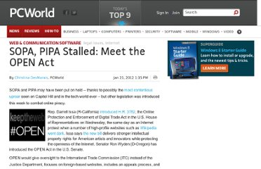 http://www.pcworld.com/article/248525/sopa_pipa_stalled_meet_the_open_act.html
