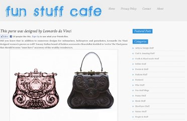 http://funstuffcafe.com/this-purse-was-designed-by-leonardo-da-vinci#more