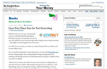 http://bucks.blogs.nytimes.com/2012/01/02/gym-pact-fines-you-for-not-exercising/