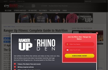 http://rhinoden.rangerup.com/ranger-up-fitness-complete-guide-to-nutrition/