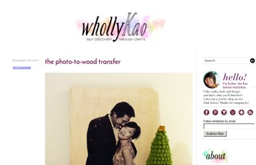http://whollykao.com/2011/12/30/the-photo-to-wood-transfer/