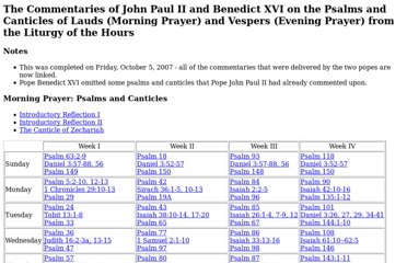 http://members.wolfram.com/billw/psalter/jp2-b16-commentaries.html