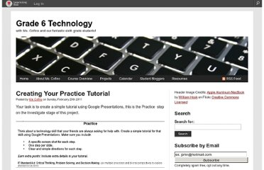 http://blogs.yis.ac.jp/mstech/2011/02/20/creating-your-practice-tutorial/