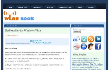 http://wlanbook.com/netstumbler-windows-vista/