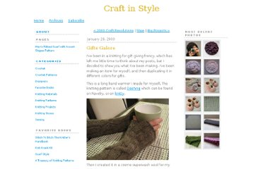 http://craftinstyle.typepad.com/craft_in_style/2009/01/gifts-galore.html