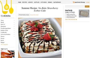 http://www.thekitchn.com/summer-recipe-nobake-strawberr-117900