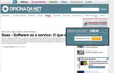 http://www.oficinadanet.com.br/artigo/business_intelligence/saas-software-as-a-service-o-que-e