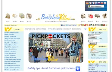 http://www.barcelonayellow.com/bcn-tourist/115-safety-barcelona-top-tips
