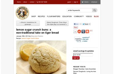 http://www.kingarthurflour.com/blog/2012/01/18/lemon-sugar-crunch-buns-a-non-traditional-take-on-tiger-bread/