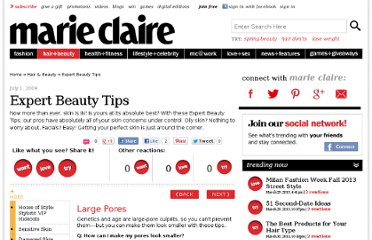 http://www.marieclaire.com/hair-beauty/beauty-tips/large-pores