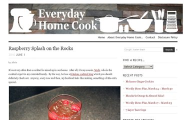 http://www.everydayhomecook.com/2010/06/raspberry-splash-on-the-rocks/