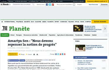 http://www.lemonde.fr/planete/article/2009/06/08/amartya-sen-nous-devons-repenser-la-notion-de-progres_1204007_3244.html