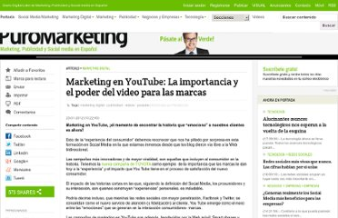 http://www.puromarketing.com/30/11927/marketing-youtube-importancia-poder-video-para-marcas.html