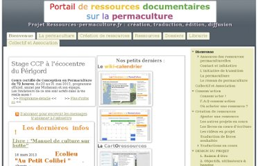 http://sites.google.com/site/traductioneditionpermaculture/bienvenue