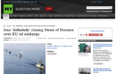 https://rt.com/news/iran-close-strait-hormuz-embargo-455/