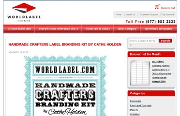 http://blog.worldlabel.com/2012/handmade-crafters-label-branding-kit-by-cathe-holden.html