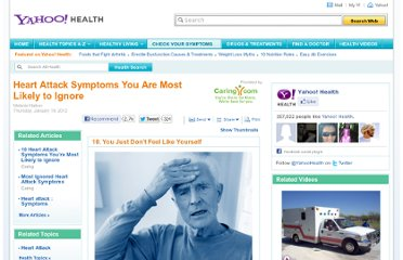 http://health.yahoo.net/articles/heart/photos/heart-attack-symptoms-you-are-most-likely-ignore#10
