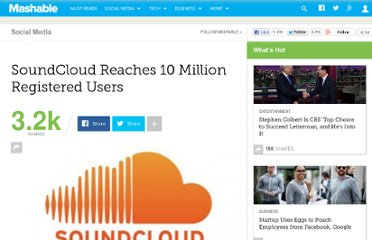 http://mashable.com/2012/01/23/soundcloud-10-million-users/
