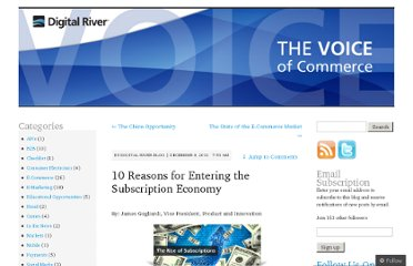 http://digitalriverblog.com/2011/12/08/10-reasons-for-entering-the-subscription-economy/