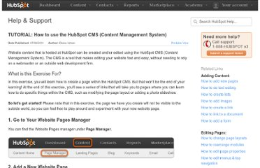 http://help.hubspot.com/articles/Tutorial/hubspot-cms-guide