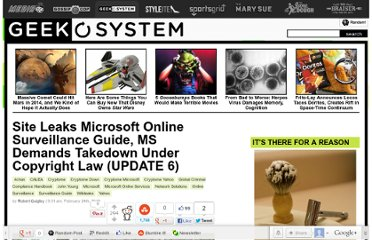 http://www.geekosystem.com/cryptome-leaks-microsofts-online-surveillance-guide-ms-demands-takedown/