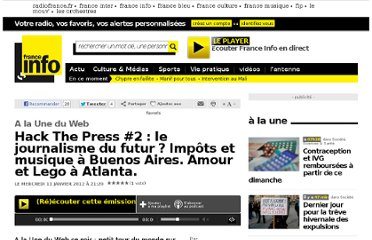 http://www.franceinfo.fr/high-tech-hack-the-press/a-la-une-du-web/hack-the-press-2-le-journalisme-du-futur-impots-et-musique-a-buenos-aires-amour