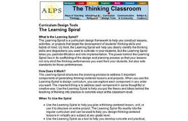 http://learnweb.harvard.edu/alps/thinking/design_learning_spiral.cfm