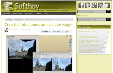 http://www.softhoy.com/crea-tus-fotos-panoramicas-hugin.html
