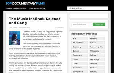 http://topdocumentaryfilms.com/the-music-instinct-science-and-song/
