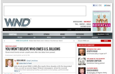 http://www.wnd.com/2012/01/find-out-who-owes-u-s-billions/