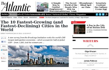 http://www.theatlantic.com/business/archive/2012/01/the-10-fastest-growing-and-fastest-declining-cities-in-the-world/251602/#slide20